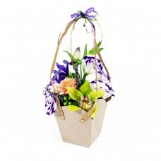 Подаръчна кошница